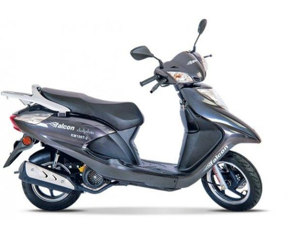 FALCON DOLPHIN 100 SCOOTER