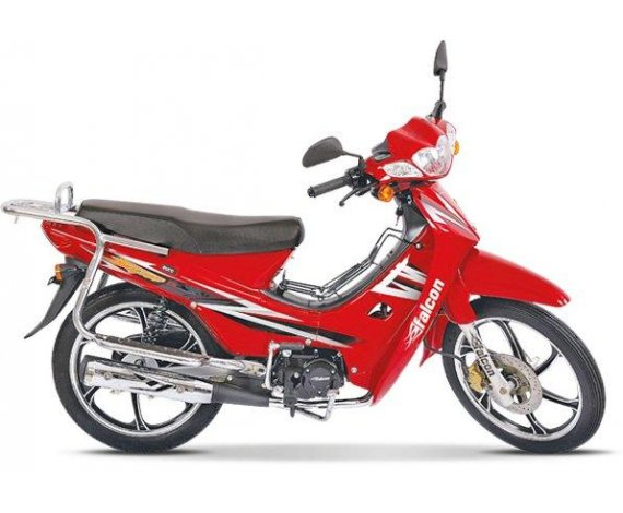 FALCON MAGIC 100 cc