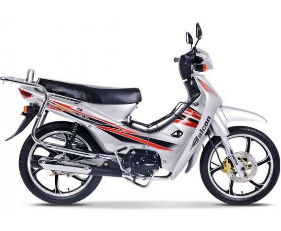 FALCON MAGIC 50 cc