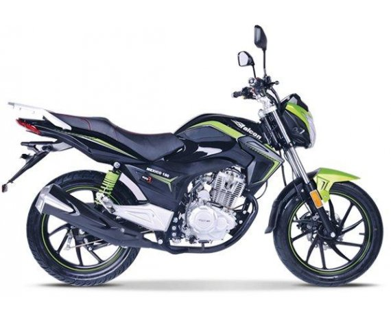 FALCON MEXİCO 150 cc