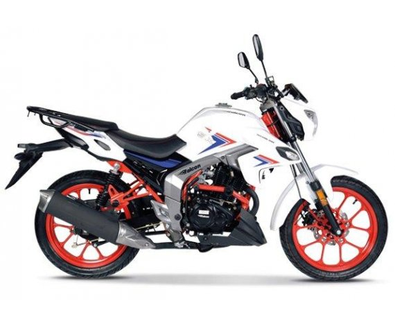 FALCON SHARK 188 cc