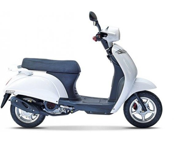 FALCON SOFT 50 cc
